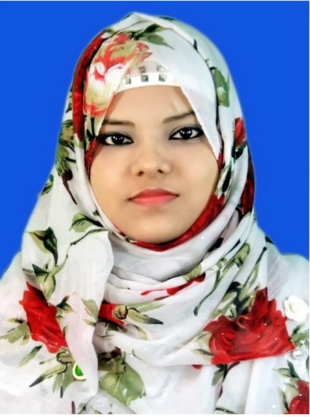 Sultana Tanjima Khanam